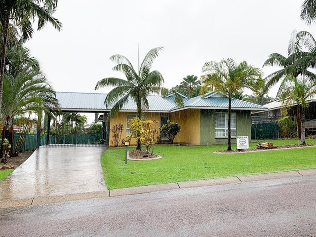3 Raintree Street, NT 0832