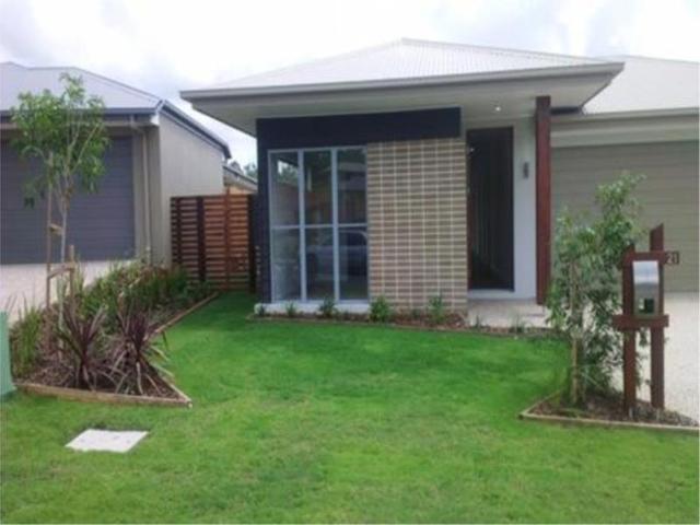 21 Moogerah Crescent, Capalaba QLD 4157