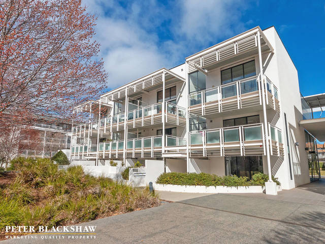35/47 Wentworth Avenue, ACT 2604