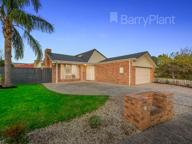 153 Cathies Lane, Wantirna South VIC 3152