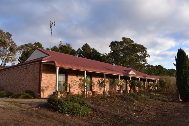 12 Box Flat Road, O'Connell NSW 2795