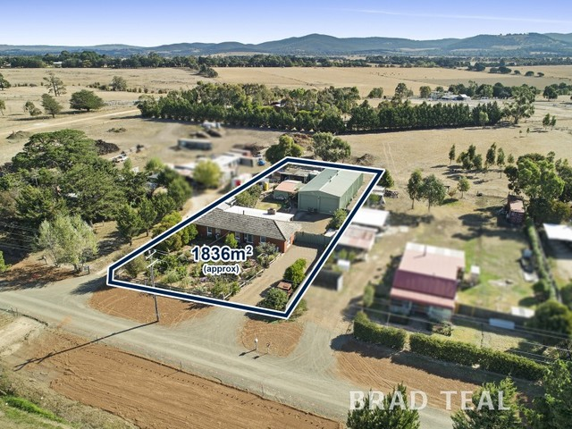 2405 Melbourne-Lancefield Road, Romsey VIC 3434