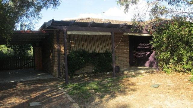 8 Tweddle Place, Chisholm ACT 2905