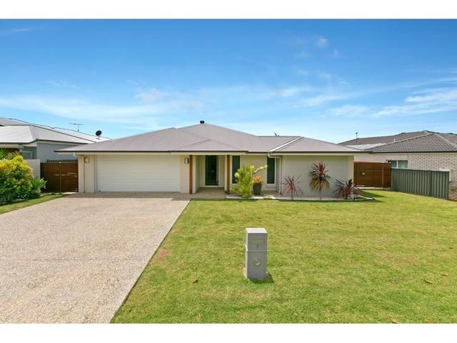 7 Nursery Street, Wellington Point QLD 4160