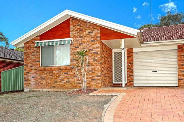 2/24 School House Road, Glenmore Park NSW 2745