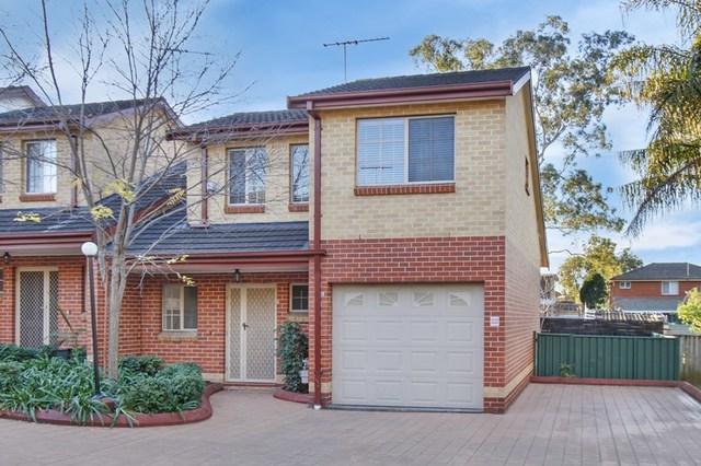 7/88-90 Boronia Street, South Wentworthville NSW 2145