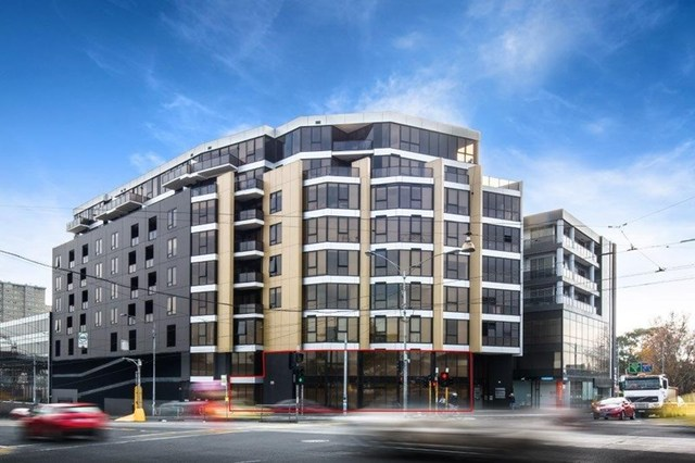 Ground Floor/179 Boundary Road, North Melbourne VIC 3051