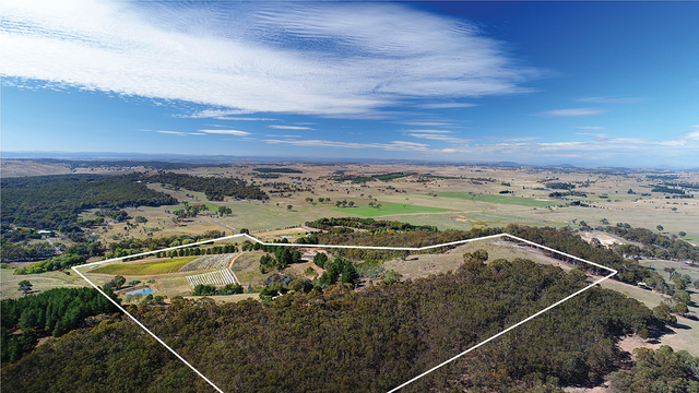 Property For Sale Nanima Road Nsw