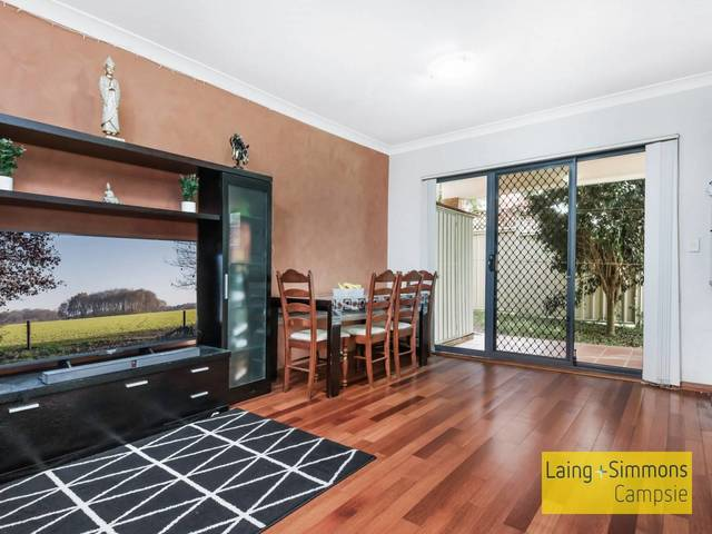 12/32 Hornsey Road, NSW 2140