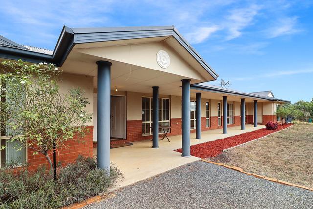 816 Bungendore Road, NSW 2621