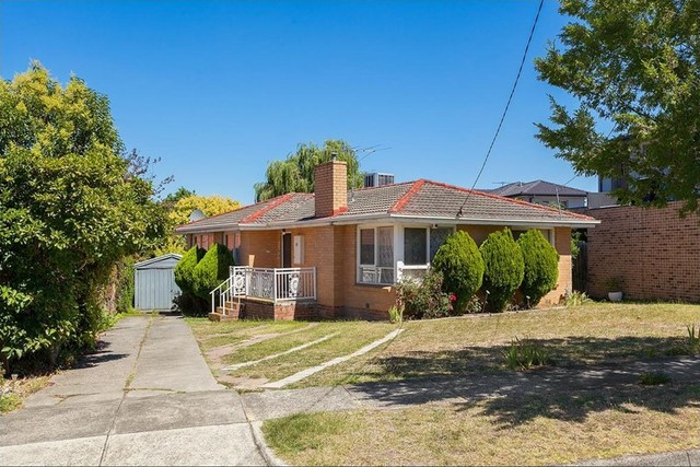 20 Talford Street, Doncaster East VIC 3109