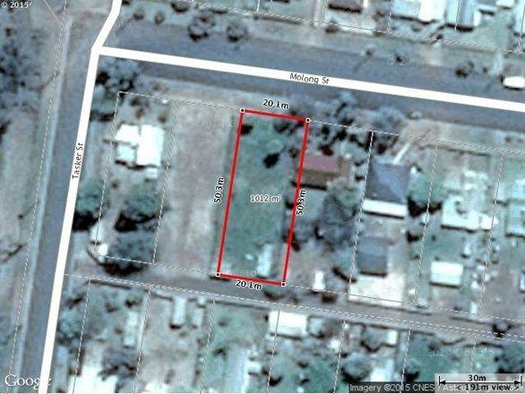 100 Molong St, Condobolin NSW 2877