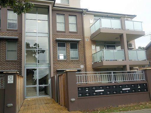 23-31 Hornsey Road, NSW 2140