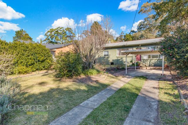 18 Beauford Street, Woodford NSW 2778