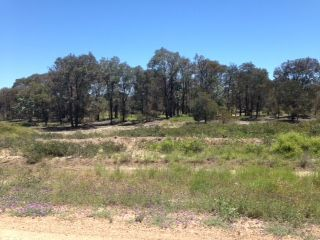 LOT 13 Tullagrie Road, Tara QLD 4421