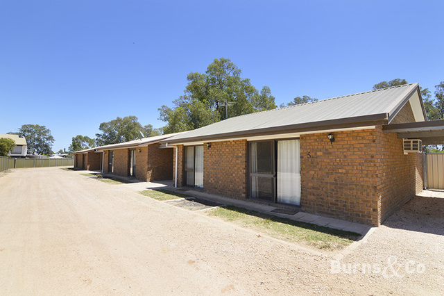 Units 1-5, 39b Wentworth Street, Wentworth NSW 2648