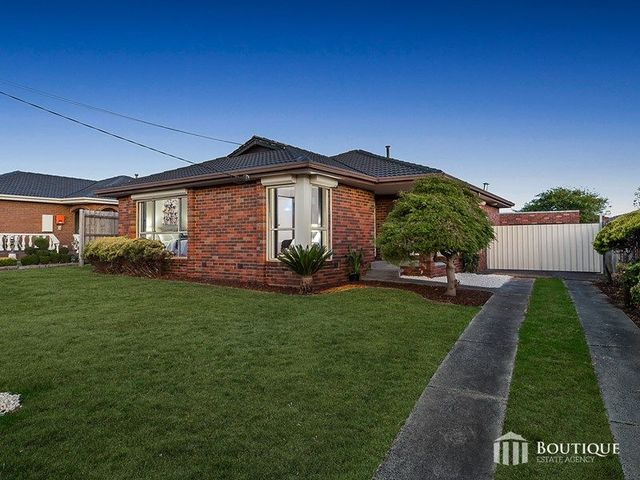 3 Griffiths Court, Dandenong North VIC 3175