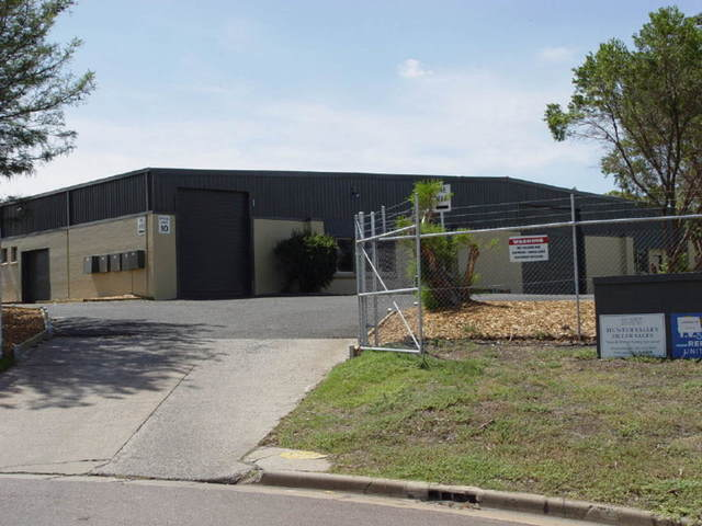 2/15 Industrial Close, Muswellbrook NSW 2333