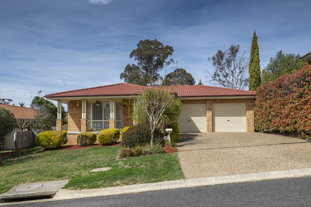 27 Nimbus Place, NSW 2620