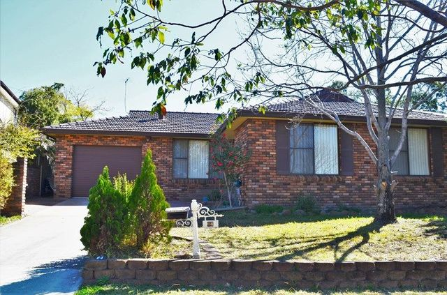 64 Trinity Drive, Cambridge Gardens NSW 2747