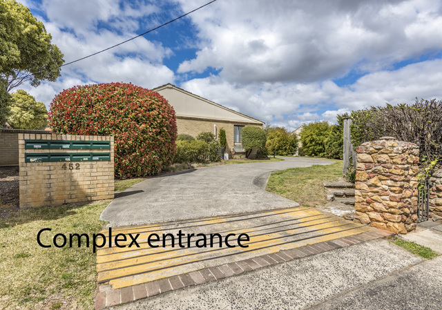 2/452 Moss Vale Road, Bowral NSW 2576