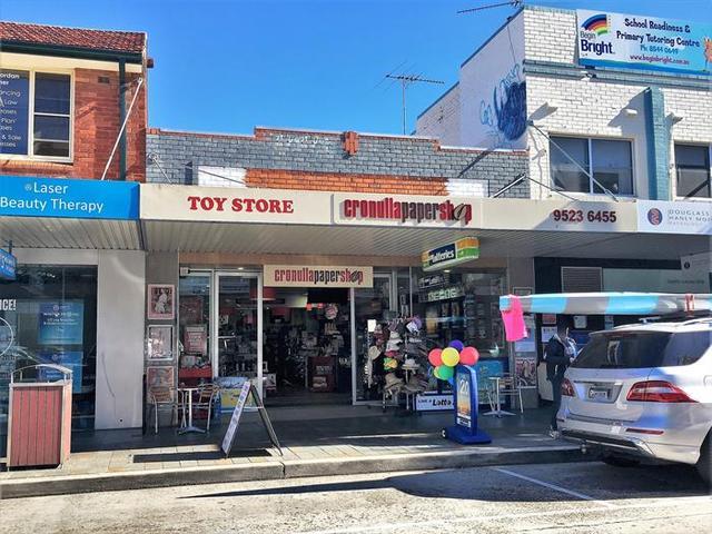 109 Cronulla Street, Cronulla NSW 2230