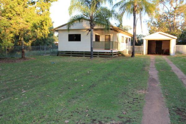 186 Galatea Street, Charleville QLD 4470