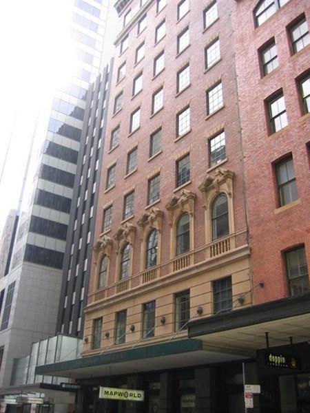 280 Pitt Street, Sydney NSW 2000