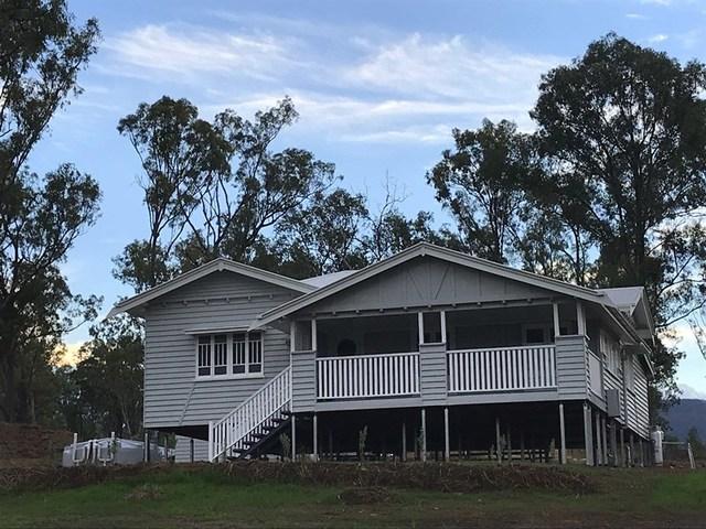 (no street name provided), Thornton QLD 4341