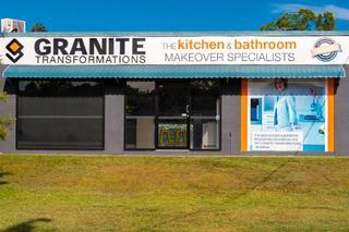 Granite Transformations Gold Coast