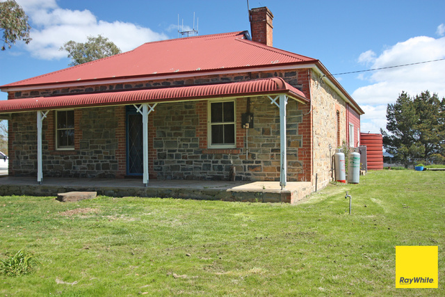 206 Ingledow Road, Bungendore NSW 2621