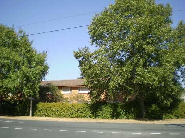 Melba Street, ACT 2602