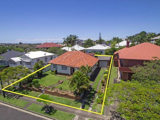 53 View Street, Wooloowin QLD 4030