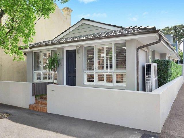 16 Maney Street, NSW 2039
