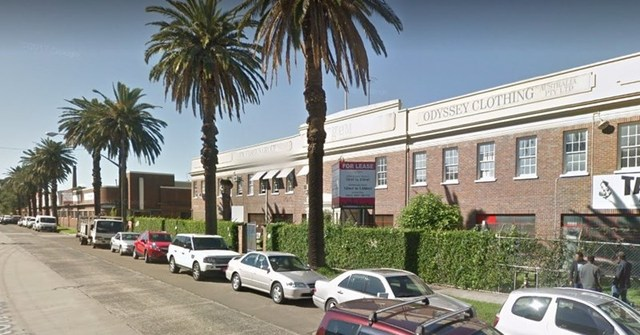 Suite 2 Building A 10/10 Carrington Rd, Marrickville NSW 2204