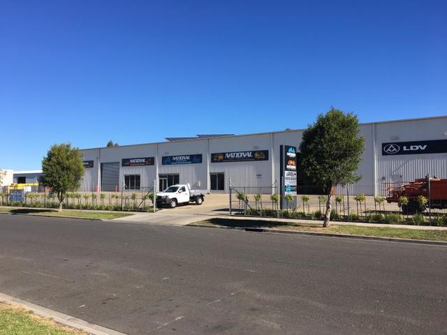 7-11 Industrial Place, Breakwater VIC 3219