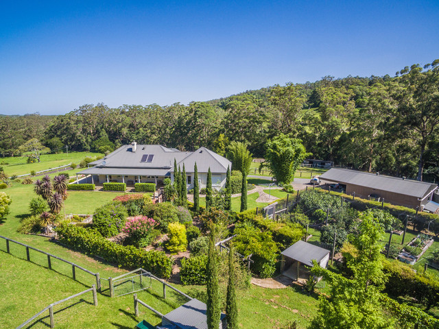 13 Old Pioneer Crescent, Berry NSW 2535