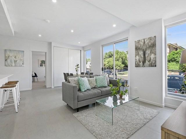 34/39-43 William Street, Granville NSW 2142