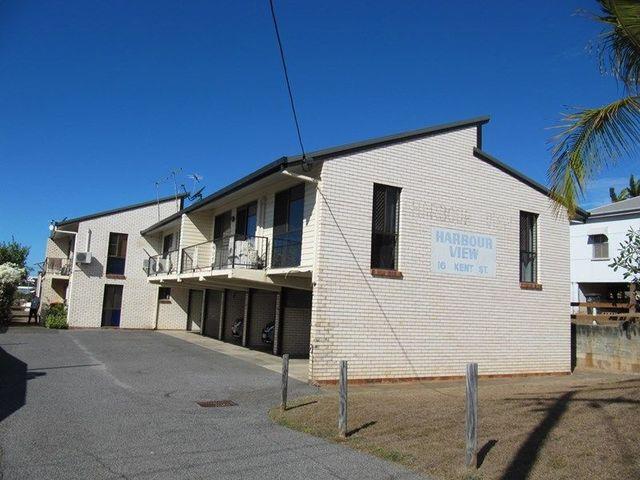 Unit 1/16 Kent Street, West Gladstone QLD 4680
