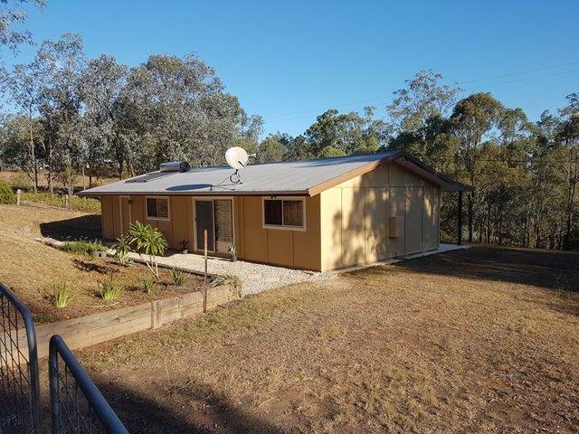 225 Cooyar Rangemore Road, Cooyar QLD 4402