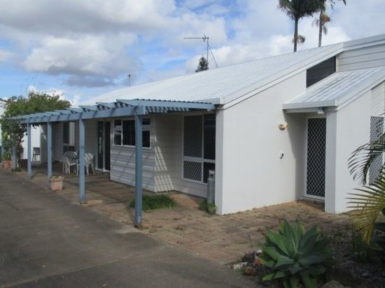 116 Corser Street, QLD 4655