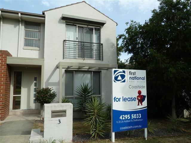 3 Lakewood Boulevard, Flinders NSW 2529