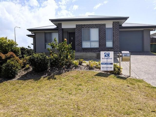 1/6 Vesper Lane, Coomera QLD 4209