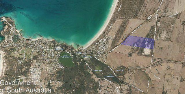 Lot 101 Southern Ports Highway, Robe SA 5276