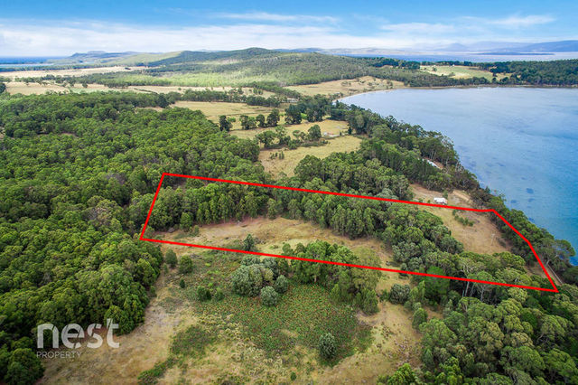1/null Lighthouse Road, South Bruny TAS 7150