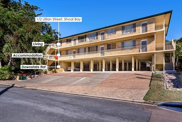 1/2 Lillian Street, Shoal Bay NSW 2315
