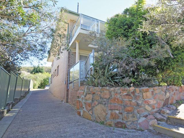 4/24 Marine Drive, Fingal Bay NSW 2315