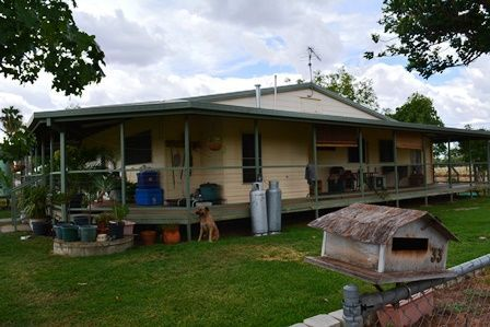 33 Myall Street, Barcaldine QLD 4725