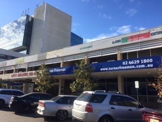 Queen St, Campbelltown NSW 2560
