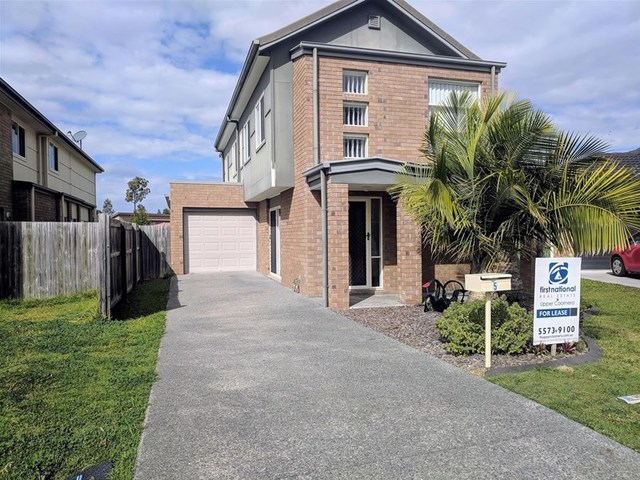 5 Kelly Avenue (Lot 27), Coomera QLD 4209